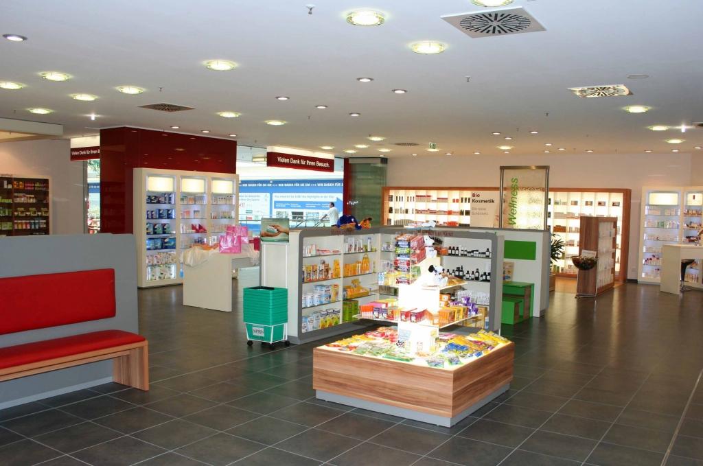 Lichtart Olpe city apotheke aschaffenburg lichtart
