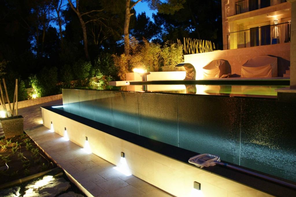 Lichtart Olpe privat villa palma de mallorca lichtart