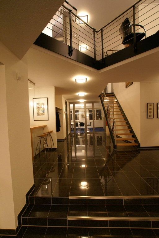 architekturb ro planen und bauen osnabr ck lichtart. Black Bedroom Furniture Sets. Home Design Ideas