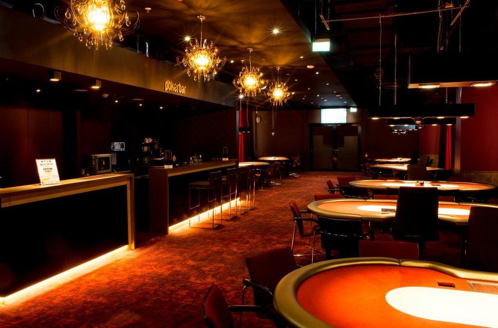 Tivoli Aachen Casino